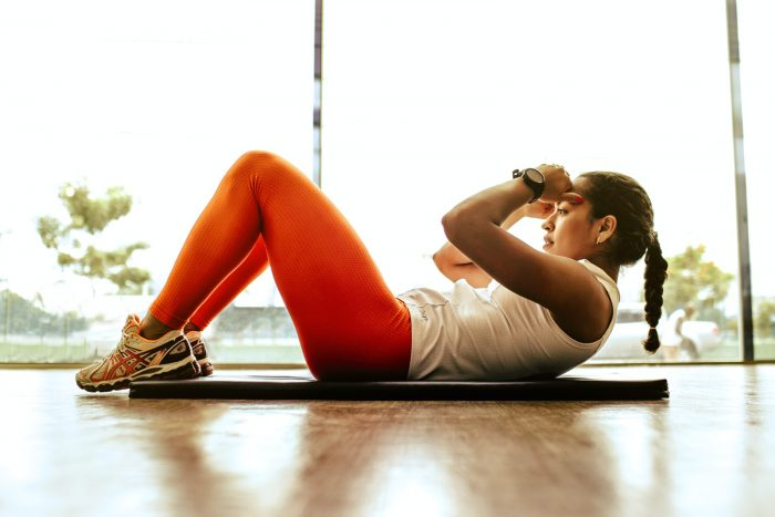 5 Essential Exercises to Start Doing in Your 20s