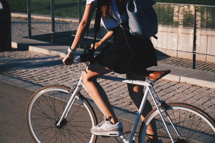 Bike-Friendly Colleges for Biking With Friends